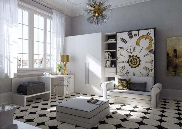 Letti a scomparsa e mobili letto metroquadro vendita online for Letti vendita on line