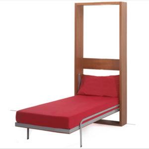Armadio letto singolo Flat