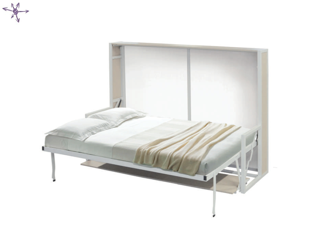 Letto francese galles per letto francese cm scozzese with - Letto francese ikea ...