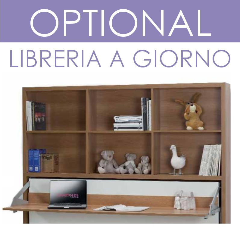 Armadio Con Letto Orizzontale: Letti a scomparsa in vendita roma outlet.