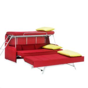 divano trasformabile