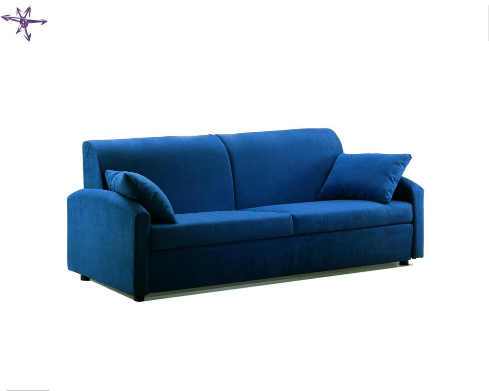Divano letto opl con ribalta trasformabile in letto singolo - Letto divano singolo ...