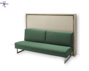 Orizzontale con divano