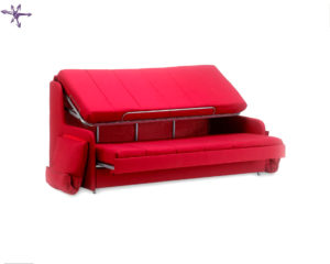 divanetto trasformabile