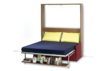 Letti a scomparsa e divani letto in pronta consegna - Divano letto pronta consegna ...